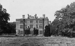 Photograph of Llanover House.